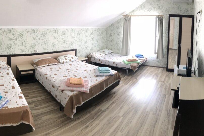 """Гостевой дом """"Джулия"""", Рекордная улица, 4 на 8 комнат - Фотография 14"""