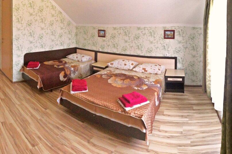 """Гостевой дом """"Джулия"""", Рекордная улица, 4 на 8 комнат - Фотография 15"""