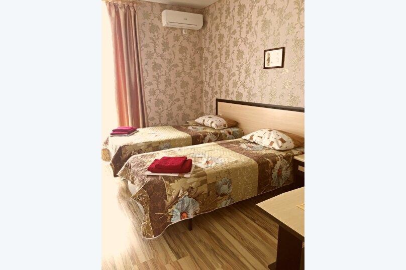 """Гостевой дом """"Джулия"""", Рекордная улица, 4 на 8 комнат - Фотография 19"""