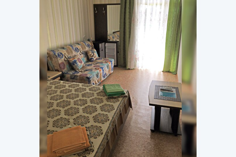 """Гостевой дом """"Джулия"""", Рекордная улица, 4 на 8 комнат - Фотография 22"""