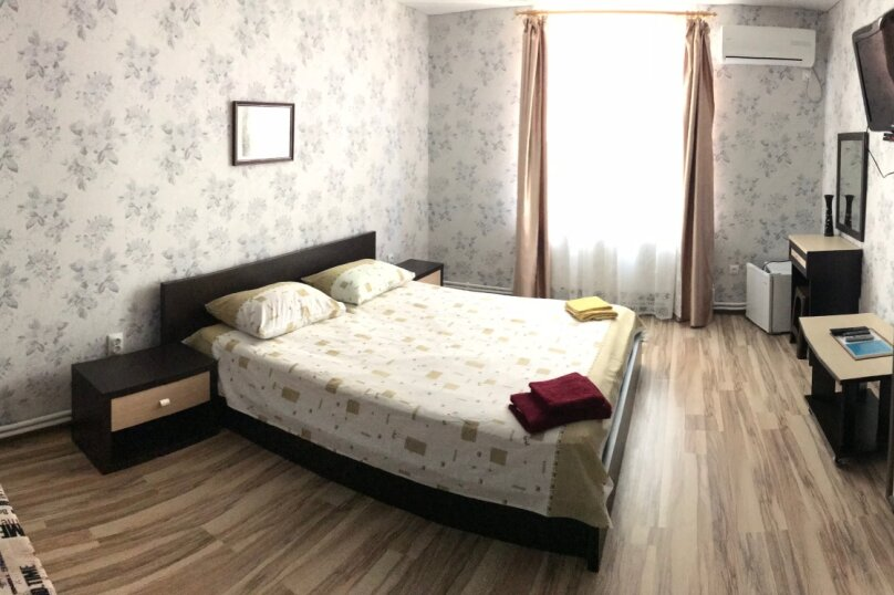 """Гостевой дом """"Джулия"""", Рекордная улица, 4 на 8 комнат - Фотография 24"""