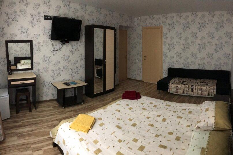 """Гостевой дом """"Джулия"""", Рекордная улица, 4 на 8 комнат - Фотография 25"""