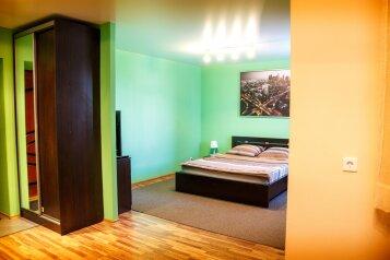 1-комн. квартира, 32 кв.м. на 2 человека, улица Георгия Исакова, 264, Барнаул - Фотография 1