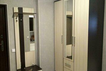 2-комн. квартира, 56 кв.м. на 6 человек, улица Лазарева, 106, Лазаревское - Фотография 1