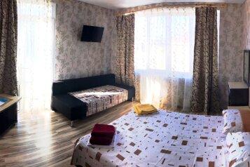 """Гостевой дом """"Джулия"""", Рекордная улица, 4 на 8 комнат - Фотография 1"""