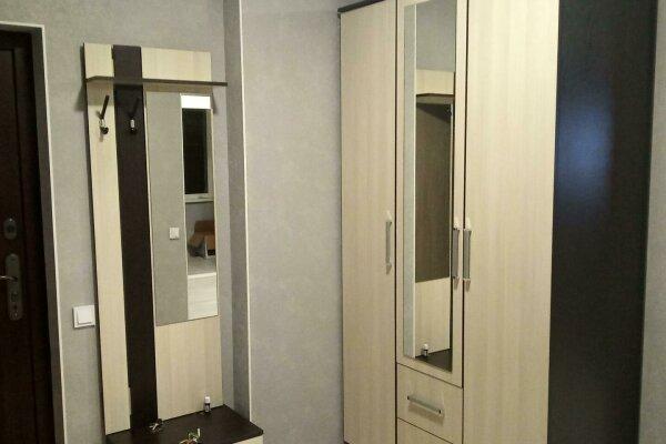 2-комн. квартира, 56 кв.м. на 8 человек