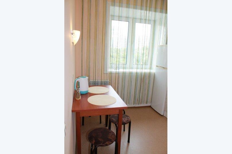 2-комн. квартира, 45 кв.м. на 5 человек, Амурский бульвар, 17, Хабаровск - Фотография 8