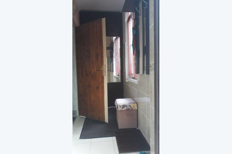 1-комн. квартира, 30.3 кв.м. на 3 человека, Хозяйственная улица, 5/1, Евпатория - Фотография 14