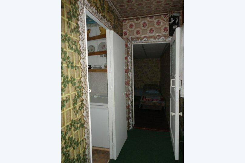 Дом у моря эконом вариант., 40 кв.м. на 3 человека, 1 спальня, улица Шулейкина, 3, Кацивели - Фотография 2