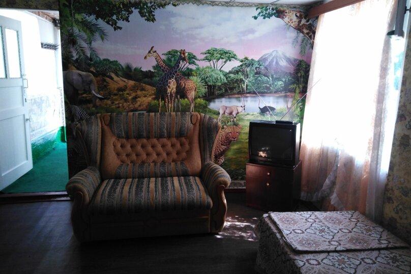 Дом у моря эконом вариант., 40 кв.м. на 3 человека, 1 спальня, улица Шулейкина, 3, Кацивели - Фотография 3