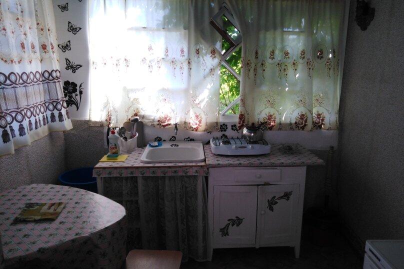 Дом у моря эконом вариант., 40 кв.м. на 3 человека, 1 спальня, улица Шулейкина, 3, Кацивели - Фотография 5