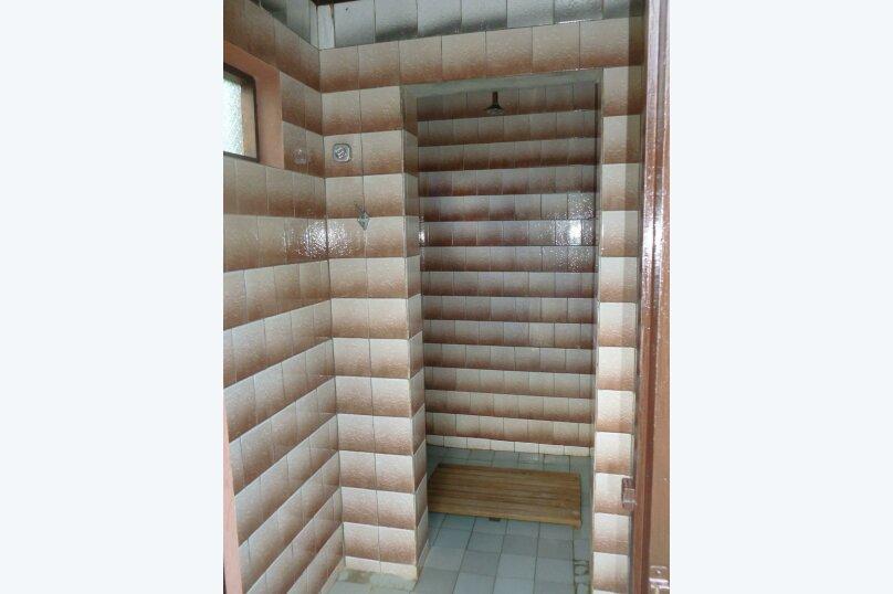Дом у моря эконом вариант., 40 кв.м. на 3 человека, 1 спальня, улица Шулейкина, 3, Кацивели - Фотография 7