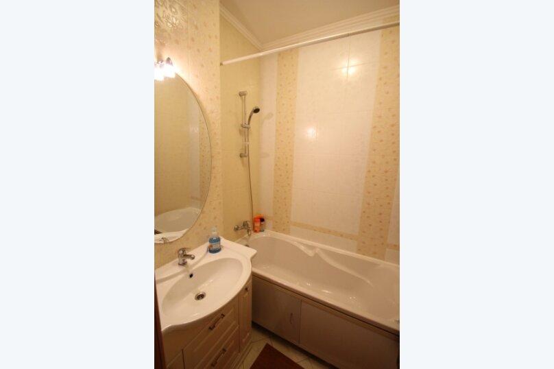 1-комн. квартира, 46 кв.м. на 2 человека, проспект Славы, 52к1, Санкт-Петербург - Фотография 6