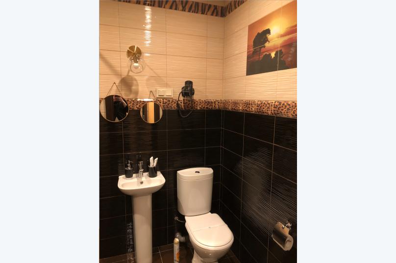 """Бутик-отель """"SIMPLE ROOMS Boutique Hotel"""", Ковров переулок, 4к2 на 6 номеров - Фотография 30"""