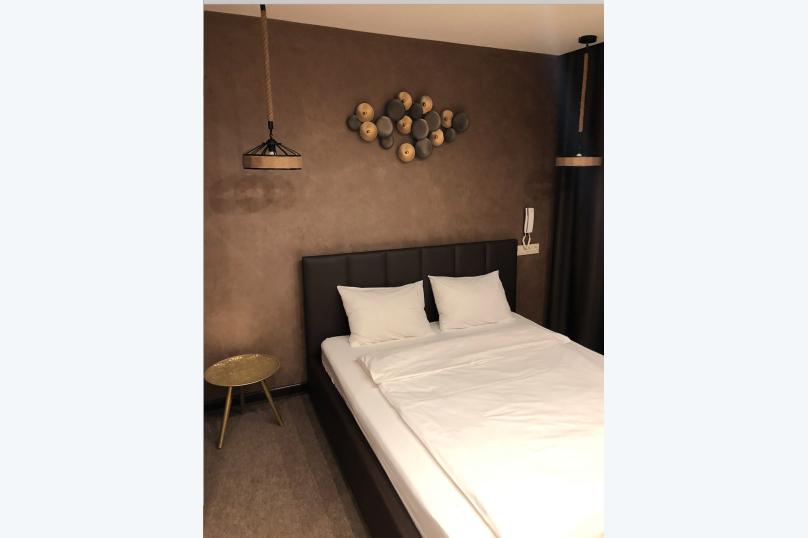 """Бутик-отель """"SIMPLE ROOMS Boutique Hotel"""", Ковров переулок, 4к2 на 6 номеров - Фотография 35"""