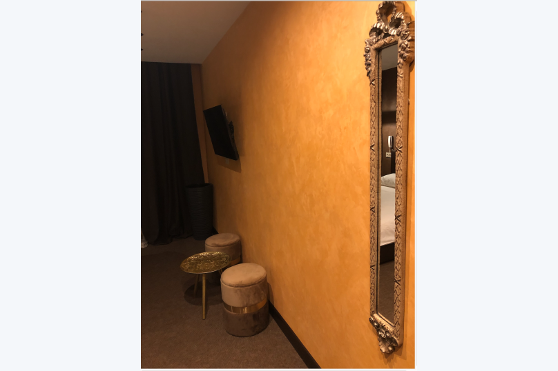 """Бутик-отель """"SIMPLE ROOMS Boutique Hotel"""", Ковров переулок, 4к2 на 6 номеров - Фотография 36"""