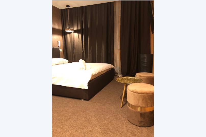 """Бутик-отель """"SIMPLE ROOMS Boutique Hotel"""", Ковров переулок, 4к2 на 6 номеров - Фотография 38"""