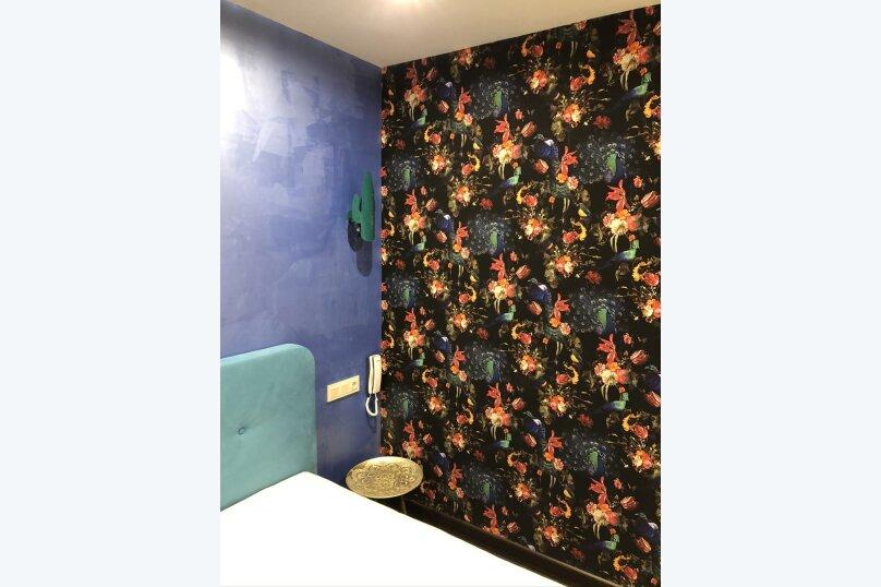 """Бутик-отель """"SIMPLE ROOMS Boutique Hotel"""", Ковров переулок, 4к2 на 6 номеров - Фотография 43"""
