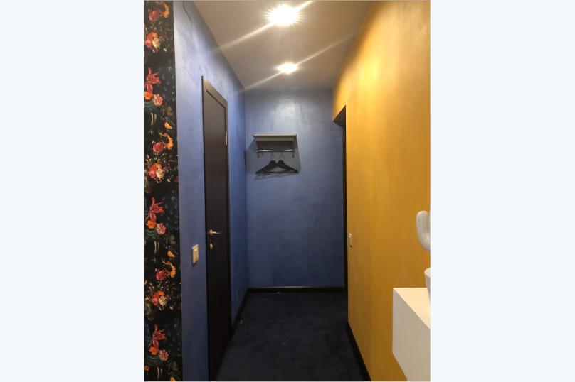 """Бутик-отель """"SIMPLE ROOMS Boutique Hotel"""", Ковров переулок, 4к2 на 6 номеров - Фотография 45"""