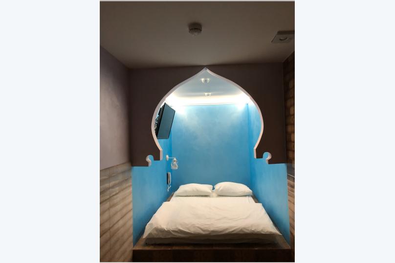 """Бутик-отель """"SIMPLE ROOMS Boutique Hotel"""", Ковров переулок, 4к2 на 6 номеров - Фотография 5"""