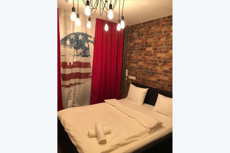 """Бутик-отель """"SIMPLE ROOMS Boutique Hotel"""", Ковров переулок, 4к2 на 6 номеров - Фотография 11"""