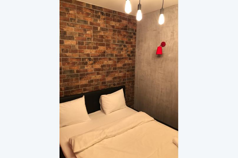 """Бутик-отель """"SIMPLE ROOMS Boutique Hotel"""", Ковров переулок, 4к2 на 6 номеров - Фотография 12"""
