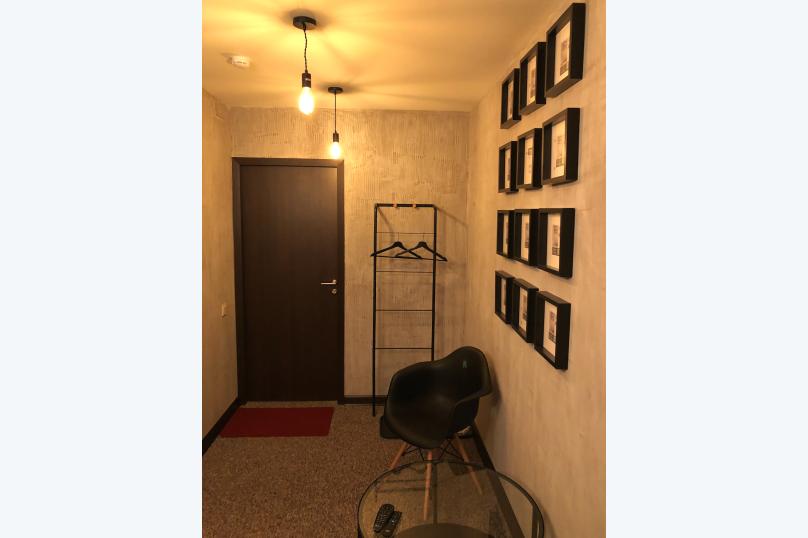 """Бутик-отель """"SIMPLE ROOMS Boutique Hotel"""", Ковров переулок, 4к2 на 6 номеров - Фотография 15"""