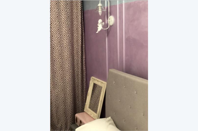 """Бутик-отель """"SIMPLE ROOMS Boutique Hotel"""", Ковров переулок, 4к2 на 6 номеров - Фотография 25"""