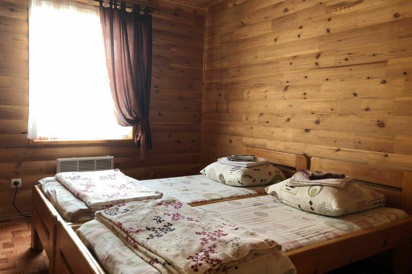 Коттедж, 65 кв.м. на 8 человек, 3 спальни, Речная улица, 12, Байкальск - Фотография 3