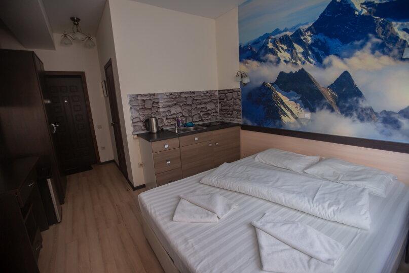Отдельная комната, Калиновая, 9А, Красная Поляна - Фотография 1