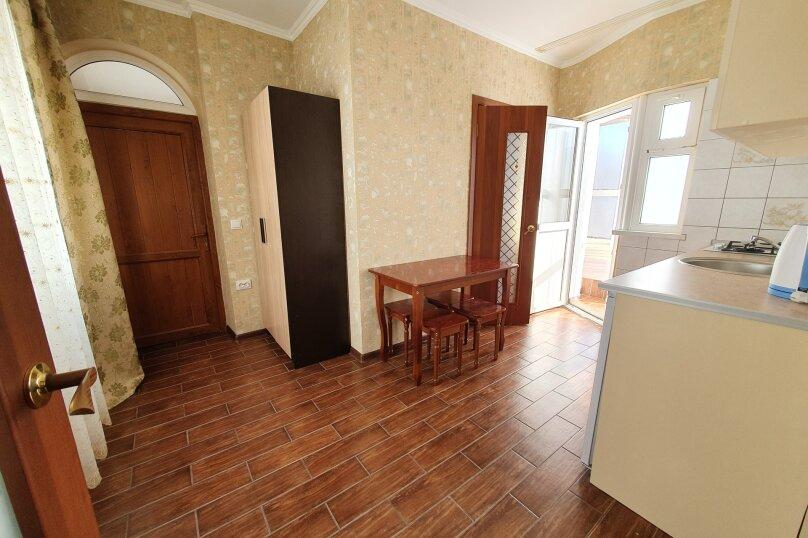 Отдельная комната, улица Дружбы, 2А, Кабардинка - Фотография 1