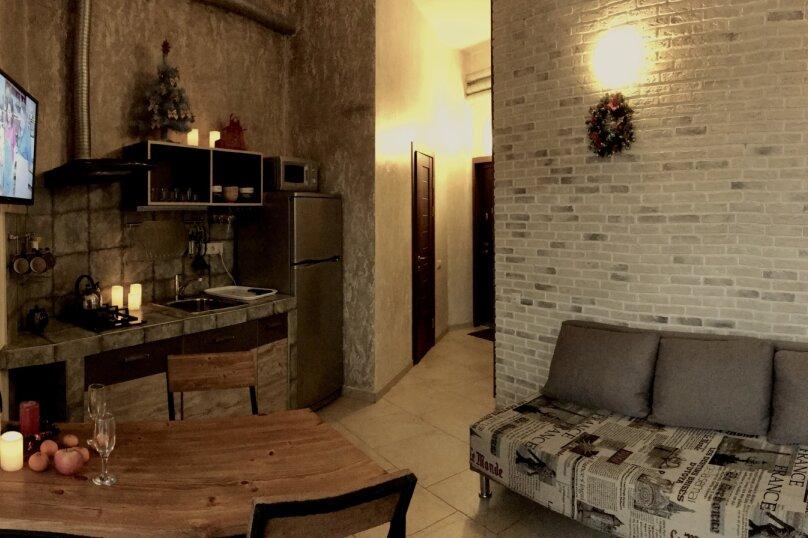 Отдельная комната, переулок Кувшинок, 15, Адлер - Фотография 11