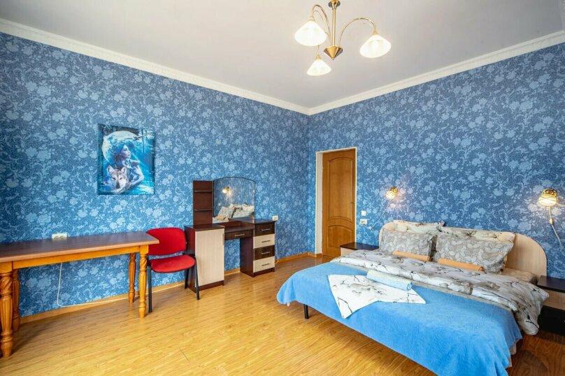 Отдельная комната, улица имени Умера Акмоллы Адаманова, 19, Ялта - Фотография 1