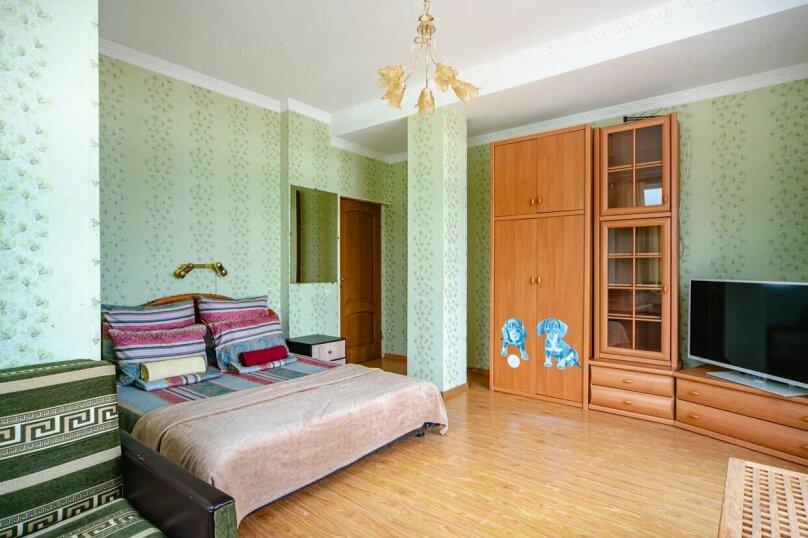 Отдельная комната, улица имени Умера Акмоллы Адаманова, 19, Ялта - Фотография 15