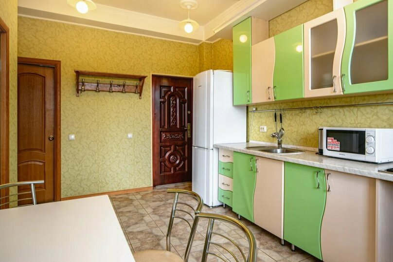 Отдельная комната, улица имени Умера Акмоллы Адаманова, 19, Ялта - Фотография 18