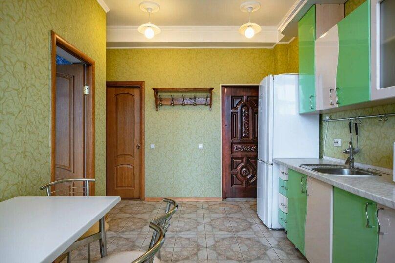Отдельная комната, улица имени Умера Акмоллы Адаманова, 19, Ялта - Фотография 19