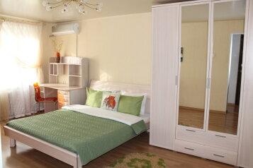 1-комн. квартира, 32 кв.м. на 2 человека, улица Панькова, 31, Хабаровск - Фотография 1