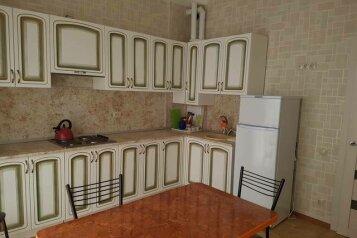1-комн. квартира, 46 кв.м. на 5 человек, Александрийский переулок, 2, Кабардинка - Фотография 1