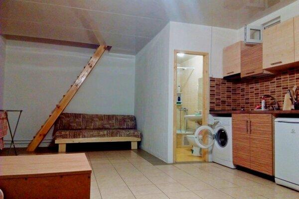 Дом 4, 60 кв.м. на 6 человек, 1 спальня, Ручьевая улица, 5, Севастополь - Фотография 1