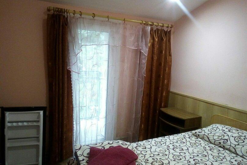 2х-местный (две односпальные кровати), Крестовского, 46, Балаклава - Фотография 2
