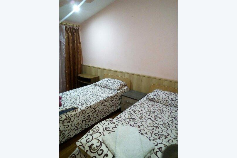 2х-местный (две односпальные кровати), Крестовского, 46, Балаклава - Фотография 3