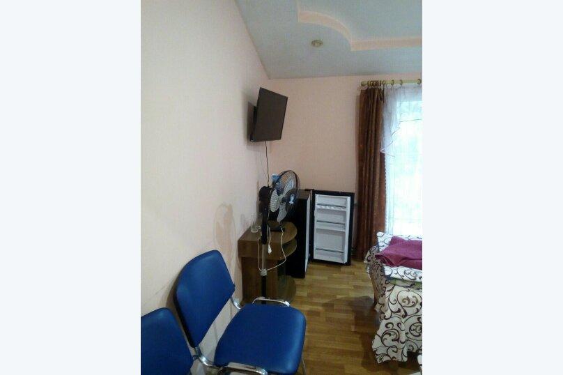 2х-местный (две односпальные кровати), Крестовского, 46, Балаклава - Фотография 4