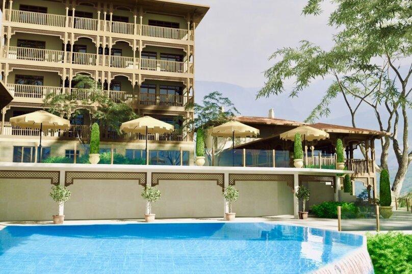 Отель «Hayal Resort, переулок Абибуллы-Одабаш, 2 на 31 номер - Фотография 1