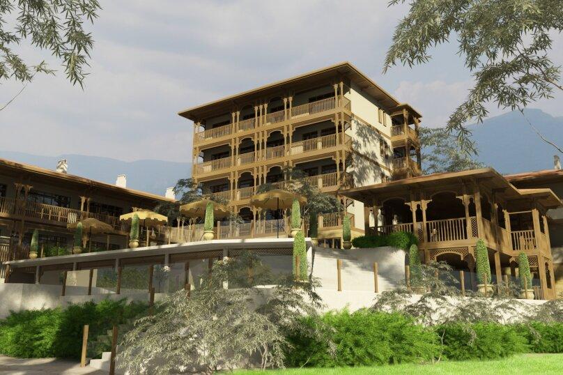 Отель «Hayal Resort, переулок Абибуллы-Одабаш, 2 на 31 номер - Фотография 6