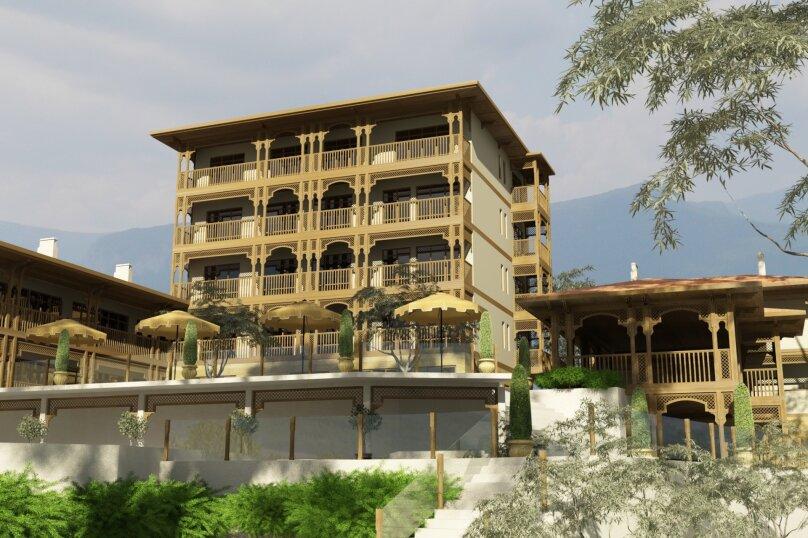 Отель «Hayal Resort, переулок Абибуллы-Одабаш, 2 на 31 номер - Фотография 7