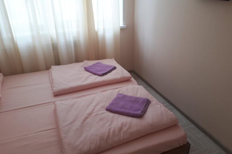 2-комн. квартира, 31 кв.м. на 5 человек, 3-й микрорайон, проспект Гагарина, 34, Златоуст - Фотография 5