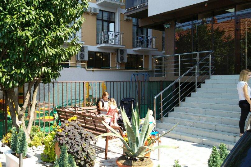1-комн. квартира, 30 кв.м. на 4 человека, улица Просвещения, 148, Адлер - Фотография 24