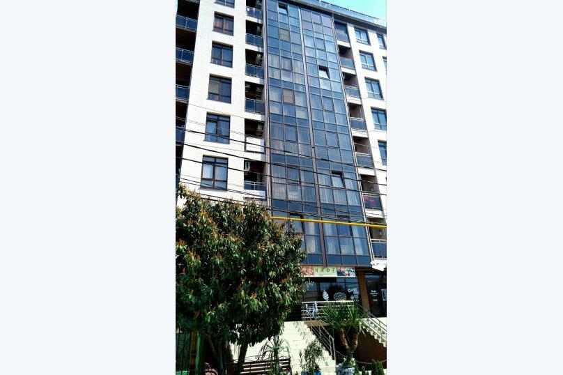 1-комн. квартира, 30 кв.м. на 4 человека, улица Просвещения, 148, Адлер - Фотография 26