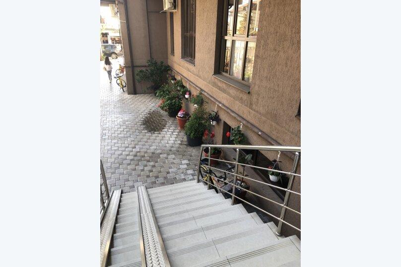 1-комн. квартира, 30 кв.м. на 4 человека, улица Просвещения, 148, Адлер - Фотография 30