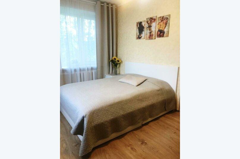 1-комн. квартира, 40 кв.м. на 3 человека, Мещерский переулок, 8к1, Москва - Фотография 2